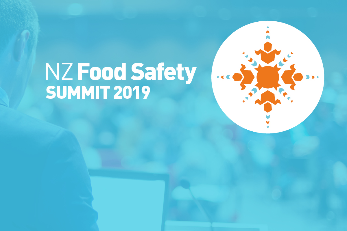Food safety summit hero image