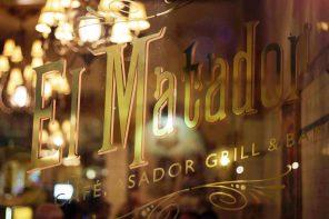 EL MATADOR RISES AGAIN