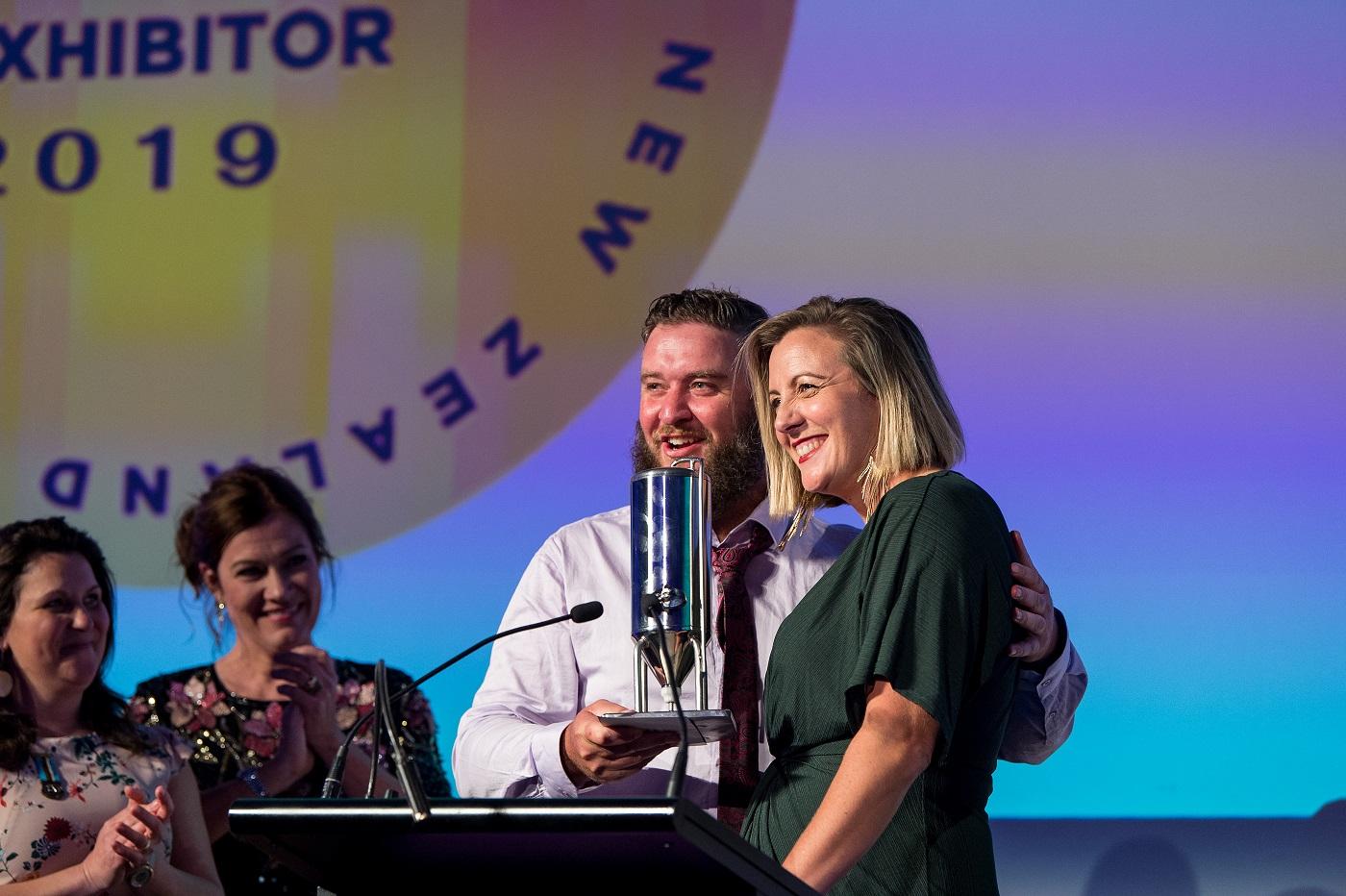 New Zealand Beer Awards Dinner