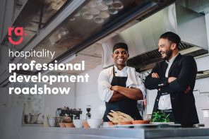 PROFESSIONAL DEVELOPMENT ROADSHOW