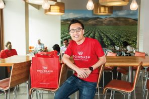 DOORDASH 'STOREFRONT' AIMED AT HELPING INDEPENDENT RESTAURANTS