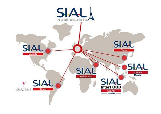 SUCCESSFUL SIAL INTERFOOD IN INDONESIA | Supermarket News