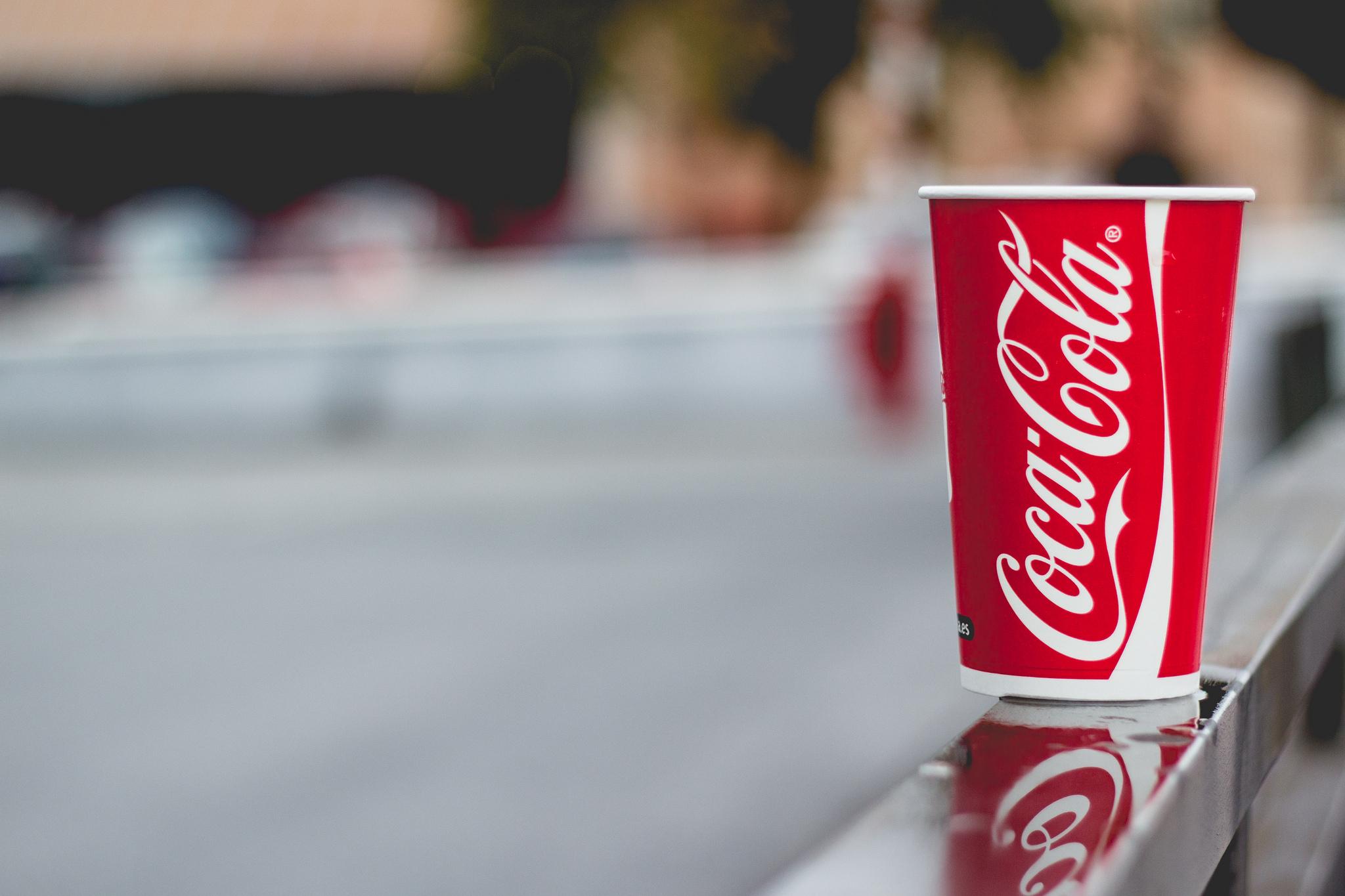 coca cola research paper