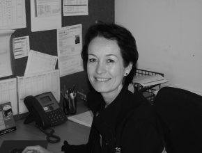 Debbie Pebble, owner of totallykiwi