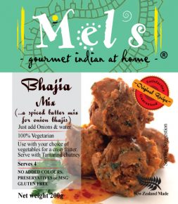 big200g BHAJIA FRONT LABEL
