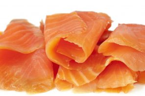 SMOKED SALMON RECALLED