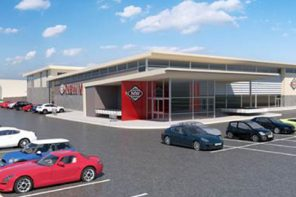 NEW SUPERMARKET READY TO OPEN IN PAPAKURA