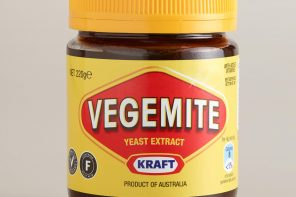 VEGEMITE IS BACK IN AUSSIE HANDS