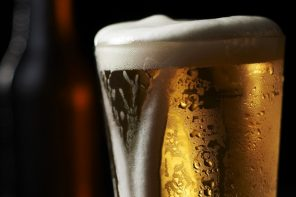 AGING POPULATION CONTRIBUTES TO DECLINE IN CANADIAN BEER DRINKING