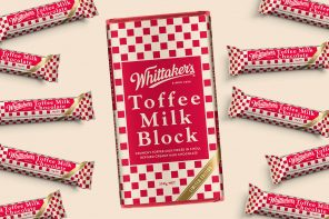 LIMITED EDITION FAVOURITE FROM WHITTAKER'S