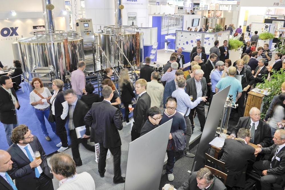 Pro Fachhandel To Run Parallel To Drinktec In Munich