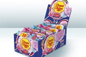 CHUPA CHUPS INNOVATION
