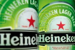 HEINEKEN DEFENDS ICONIC RED STAR