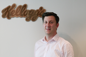 WILL BROCKBANK, COMMERCIAL DIRECTOR NZ, KELLOGG'S