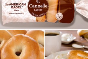 BAGEL LOVERS REJOICE – A GREAT TASTING BAGEL IN THE FROZEN AISLE