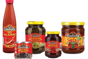 AUTHENTIC FOOD PRODUCTS