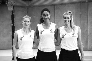 SPECIAL K NAMED OFFICIAL BREAKFAST PARTNER TO THE SILVER FERNS