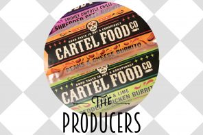 CARTEL FOOD CO.