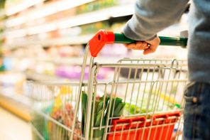 INCREASE IN HEALTH AND WELLNESS PRODUCTS IN SHOPPING BASKETS