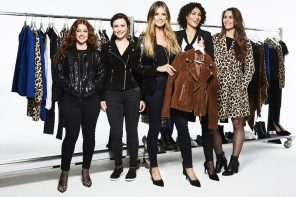 HEIDI KLUM'S FASHION COLLECTION DEBUTS IN U.S LIDL