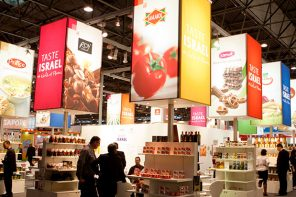 ANUGA EXECUTIVE SUMMIT – TOP-CLASS PRELUDE ON THE EVE OF ANUGA