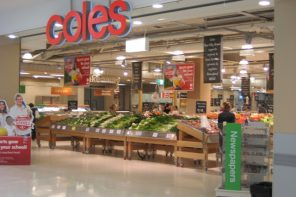 COLES ENTERS THE READY TO EAT MEALS MARKET