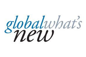 GLOBAL WHAT'S NEW 20.10.17