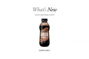 BARISTA BROTHERS LAUNCH MOCHA MILK