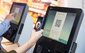 FACIAL RECOGNITION AT SELF-SERVICE CHECKOUT