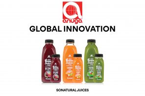 SONATURAL JUICES