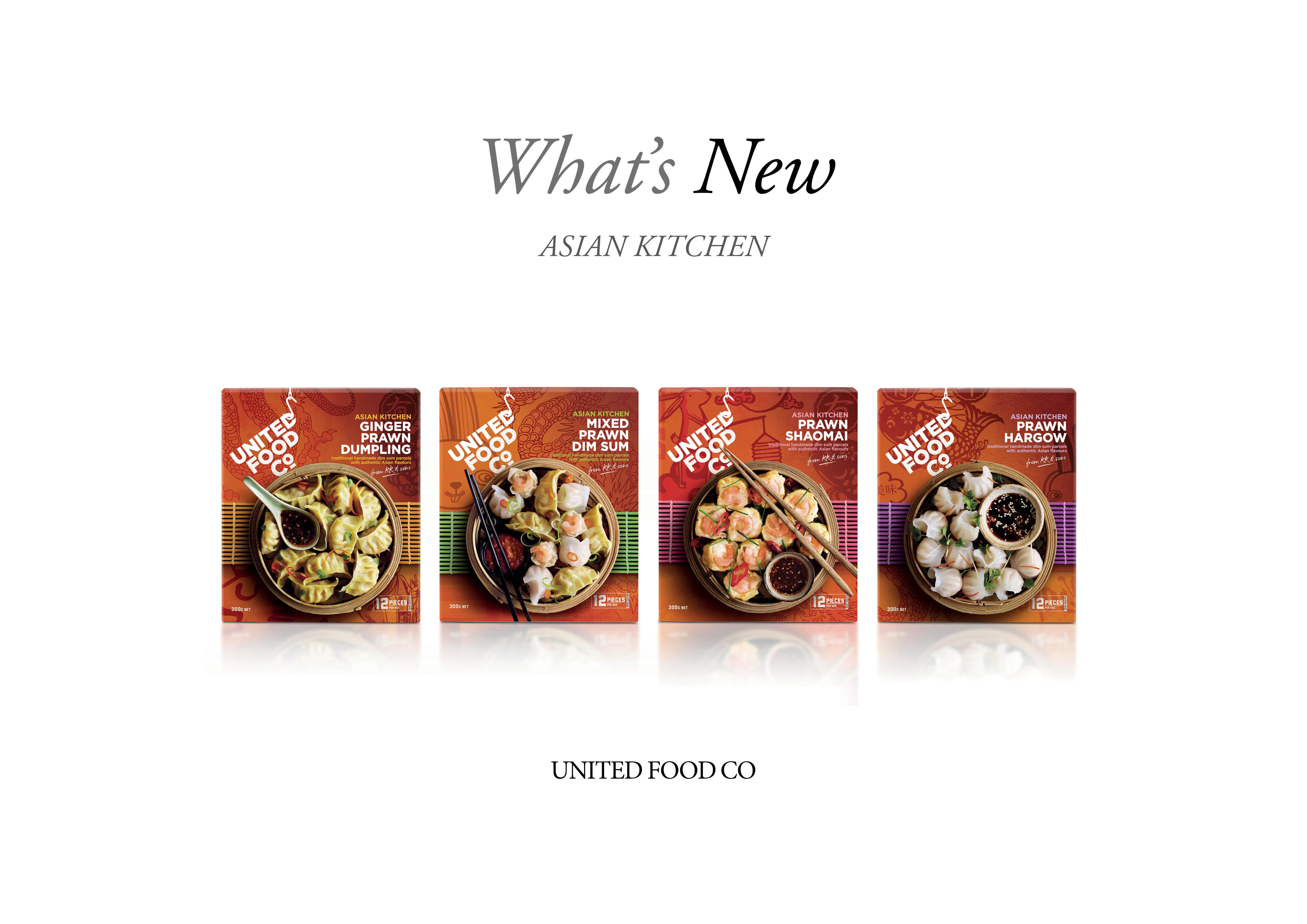 United Foods - mandegar info