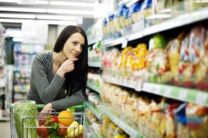 UNDERSTANDING TODAY'S FOOD SHOPPERS