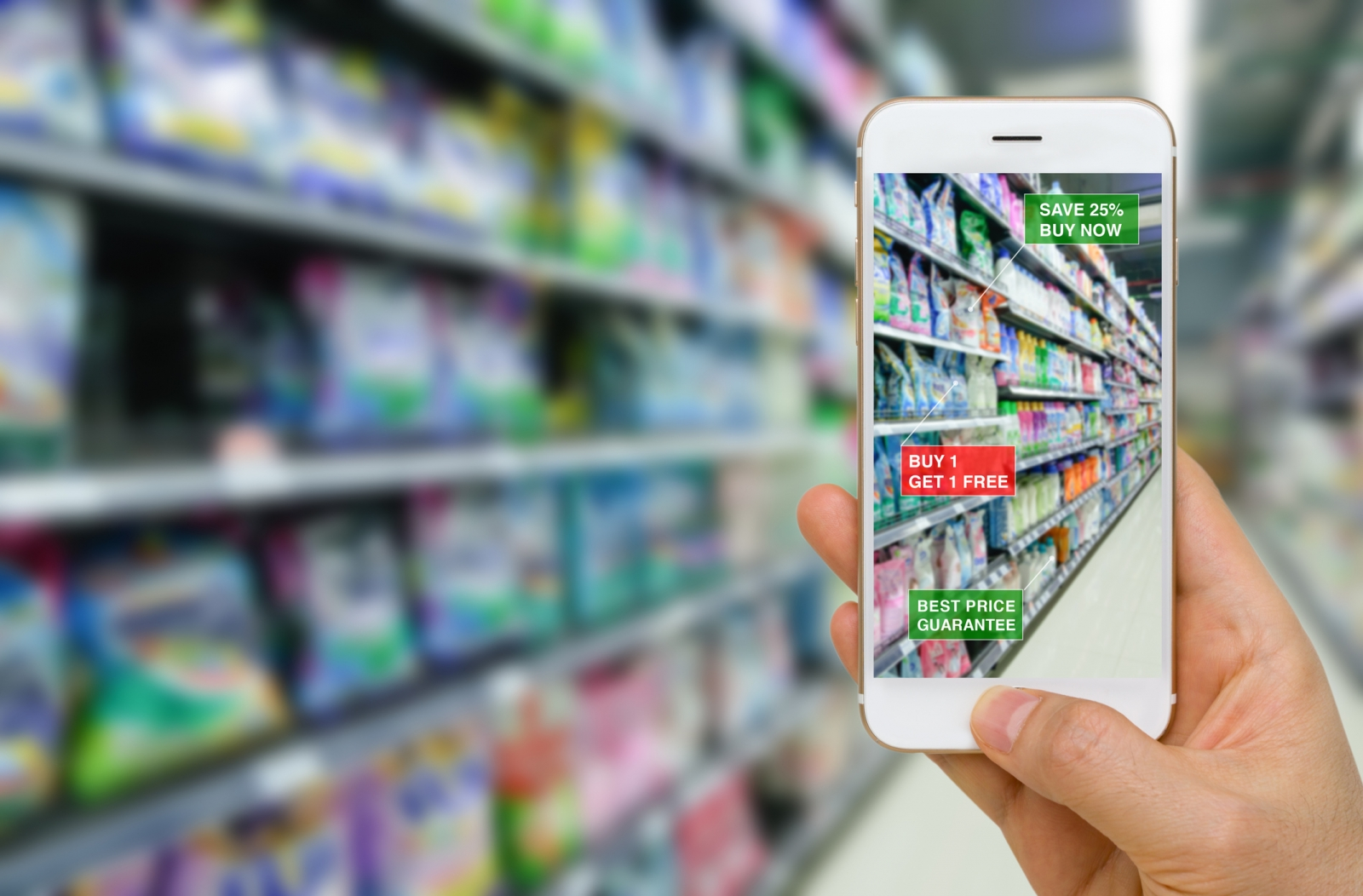 REINVENTING GROCERY WITH 'SUPERMARKET 2020' FINDINGS | Supermarket News