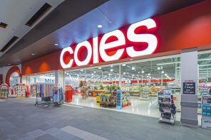 INTENTION TO DEMERGE COLES