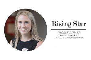 RISING STAR – NICOLE SCHAEF