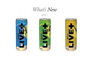 LIFT+ BECOMES LIVE+