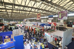 SIAL CHINA CONTINUES TO INSPIRE