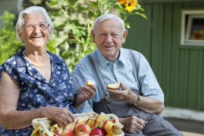 FONTERRA JOINS INTERNATIONAL DRIVE TO PREVENT MALNUTRITION IN THE ELDERLY