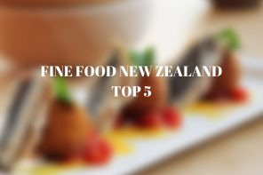 FIVE MUST-SEE STANDS AT FINE FOOD NZ