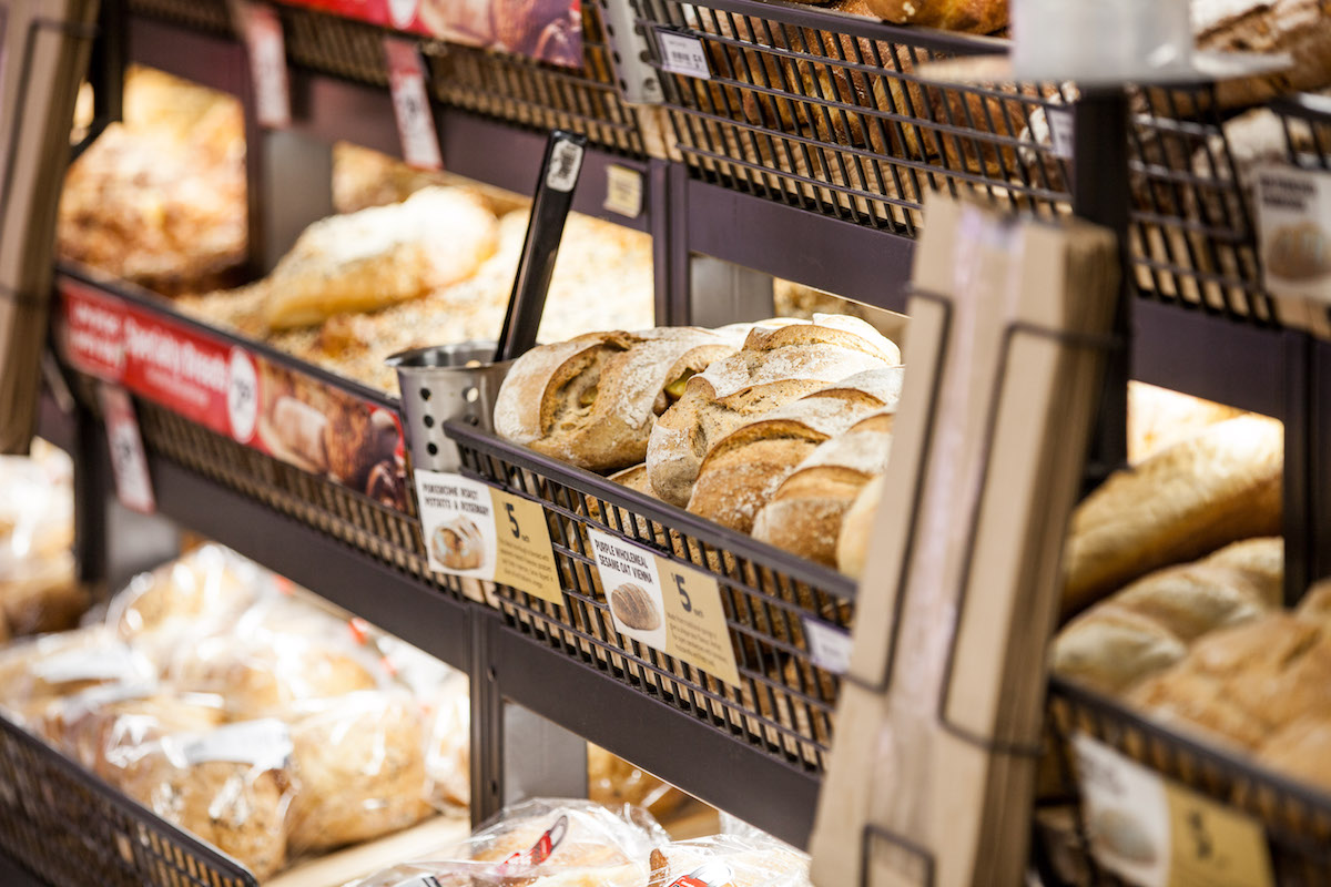 Countdown Boosts Local Wheat Industry Supermarket News