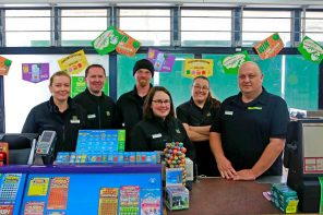 STORE OF THE MONTH – JULY – FOUR SQUARE MATAKANA