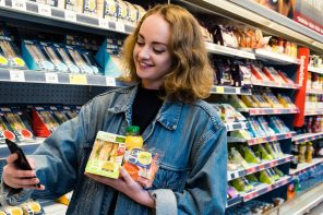 SAINSBURY'S INTRODUCES TILL-FREE STORE