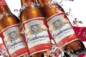 CHINA'S GROWING TASTE FOR BUDWEISER