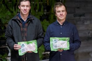 NZ'S FIRST COMPOSTABLE MEAT PACKAGING