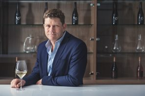 CONSTELLATION BRANDS RANKS NO. 1 IN NZ WITH CUSTOMERS