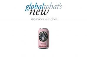 Bubbly Rosé Cider