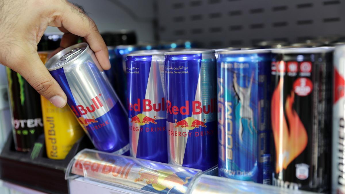POTENTIAL ENERGY DRINK BAN FOR UK KIDS
