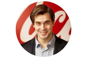 COCA-COLA OCEANIA APPOINTS NEW GM