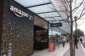 TAKE A LOOK INSIDE AMAZON GO CHICAGO