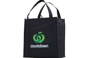 BAN OF SINGLE-USE PLASTIC BAGS CREATES NEW PROBLEM FOR COUNTDOWN